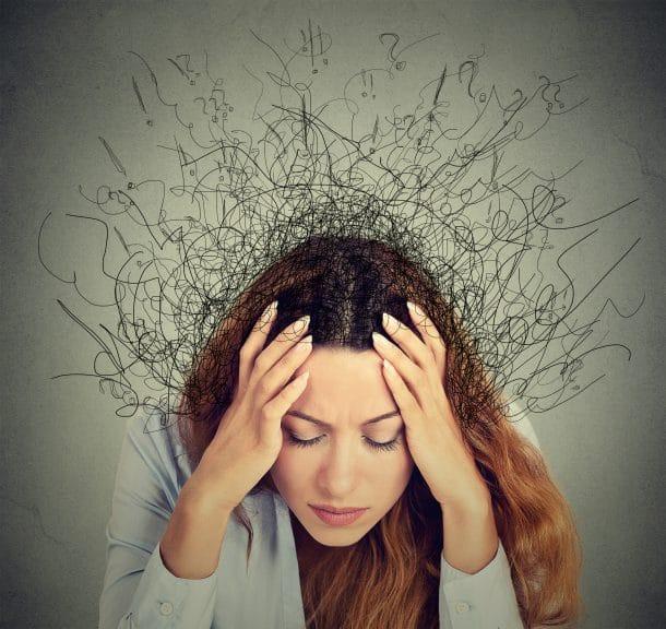 stress et conséquences psychologiques