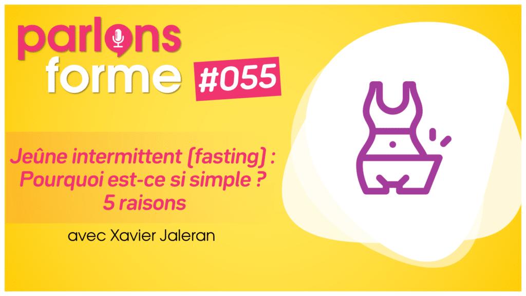 5 Raisons fasting
