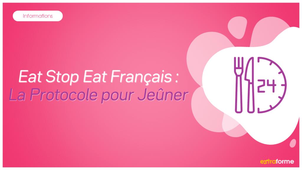 Le eat stop eat français